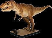 Jurassic Park - T-Rex 1/5th Scale Statue