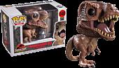 Jurassic Park Tyrannosaurus Rex Pop! Vinyl Figure