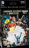 DC Comics - Deck-Building Game Crossover Pack JSA