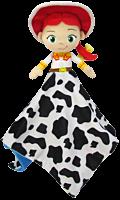 "Toy Story - Jessie 12"" Snuggle Blanket Plush"