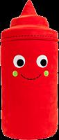 "Yummy World - Karl Ketchup 16"" Large Plush by Heidi Kenney"