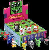 "Dunny - Keith Haring Mini Series Blind Box 3"" Vinyl Figure (Display of 20 Units)"