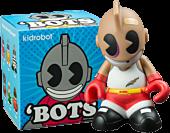 Kid Robot - Bots Mini Series 3 In Vinyl Blind Box Main Image