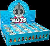 Kid Robot - Bots Mini Series 3 In Vinyl Blind Box Display 20 units