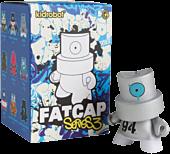 KidRobot - FatCaps 3 Series 3 Vinyl Figures Single Blind Box