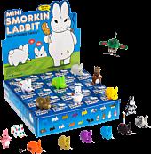 Frank Kozik - Mini Smorkin' Labbit Series 2012 Blind Box