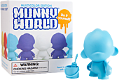 "Munnyworld - 2"" DIY Micro Foomi Vinyl"