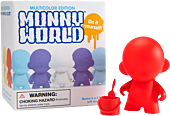 "Munnyworld - 2"" DIY Micro Munny Vinyl"