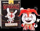 "Dunny - Mardivale Series 3"" Vinyl Figure Single Blind Box"