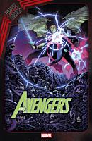 King in Black - Avengers Trade Paperback Book