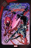 King in Black - Gwenom vs. Carnage Trade Paperback Book