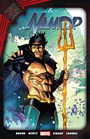 King in Black - Namor Trade Paperback Book