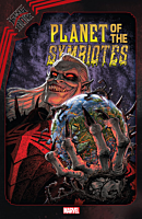 King in Black - Planet of the Symbiotes Trade Paperback Book
