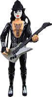 """KISS - Series 3 The Starchild Destroyer Outfit 3.75"""" Action Figure (Entertainment Earth Exclusive)"""
