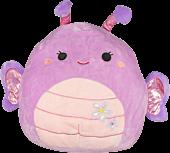 "Squishmallows - Brenda the Butterfly 16"" Plush"