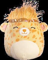 "Squishmallows - Lexi the Cheetah Squish-Doos 12"" Plush"