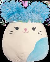 """Squishmallows - Cora the Cat Squish-Doos 12"""" Plush"""