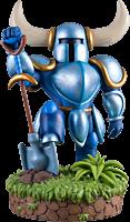 "Shovel Knight - Shovel Knight 16"" Statue | Popcultcha"