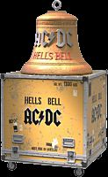 AC/DC - Hells Bells on Tour Scaled Replica by Knucklebonz