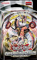 Yu-Gi-Oh! - Cyber Dragon Revolution Structure Deck