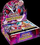 Yu-Gi-Oh! - King's Court Booster Box (Display of 24 Packs)