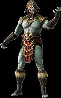 "Mortal Kombat X - Kotal Kahn 6"" Action Figure (Series 2)"