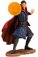 Avengers 3: Infinity War - Doctor Strange 1/10th Scale ArtFX Statue
