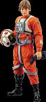 Star Wars - Luke Skywalker X-Wing Pilot 1/10th Scale ArtFX Statue