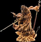 Star Wars Episode IV: A New Hope - Tusken Raider Artist Series ArtFX 1/7th Scale Statue