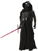 "Kylo Ren 31"" Giant Action Figure"
