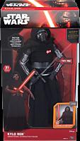 "Star Wars - Kylo Ren Animatronic Interactive 17"" Action Figure"