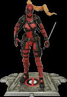 "Lady Deadpool Marvel Select 7"" Action Figure"