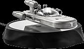 "Star Wars - X-34 Landspeeder 7"" Pewter Replica | Popcultcha"