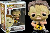 Texas Chainsaw Massacre - Leatherface POP! Vinyl Figure