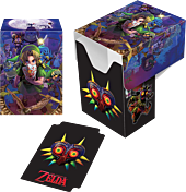 The Legend of Zelda - Ultra Pro Majora's Mask Full View Deck Box