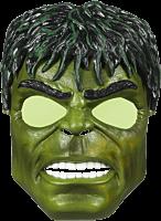 Light up Hulk Mask - Main Image