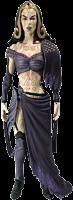 "Magic The Gathering -  Liliana Vess 7"" Legacy Action Figure"