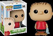 Peanuts - Linus van Pelt Pop! Vinyl Figure