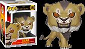 The Lion King (2019) - Scar Funko Pop! Vinyl Figure