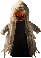 "Living Dead Dolls - Demon Ghost 10"" Doll Main Image"