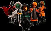 "Living Dead Dolls - Series 32 10"" Doll Variant Assortment (Set of 5) Main Image"