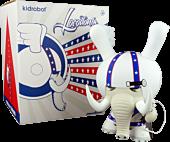 """Dunny - 8"""" Locodonta Dunny by Jon Paul Kaiser & Kidrobot"""