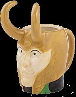 Loki Molded Mug - Main Image