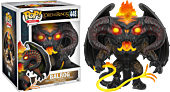 """Lord of the Rings - Balrog Super Sized 6"""" Funko Pop! Vinyl Figure"""