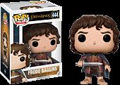 Lord of the Rings - Frodo Baggins Funko Pop! Vinyl Figure