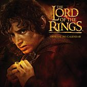 Lord of the Rings - 2015 Wall Calendar