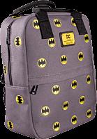 Batman - Batman Logo Embroidered Backpack