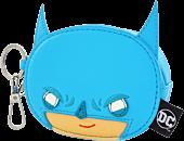 "Batman - Batman 4"" Faux-Leather Coin Purse"