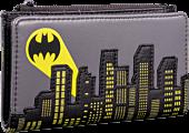 Batman - Batsignal Flap Wallet