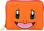 LOUPMWA0078-Pokemon-Charmander-Cosplay-5-Faux-Leather-Zip-Around-Wallet